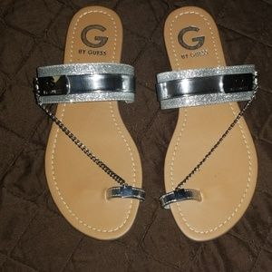 Guess Sandals 7.5